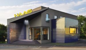 Aufsperrdienst Graz - Firmensitz der Haas GmbH