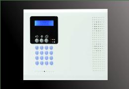 Alarmsysteme von Haas
