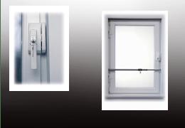 Fensterabsicherungen Haas